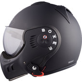 Boxer V8 Flip-Up Helmet