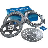 Complete Sachs clutch set for BMW R 850/1100