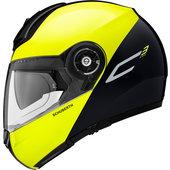 C3 Pro Split Yellow