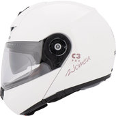Schuberth C3 Pro Women systeemhelm