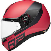 Schuberth R2 Wing Red