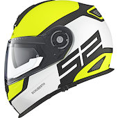 Schuberth S2 Sport Elite Yellow