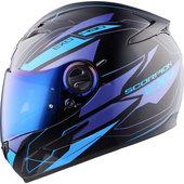 Scorpion Exo-490 Nova Full-Face Helmet