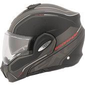 Exo-Tech Flip-Up Helmet