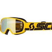 Buzz MX Pro Motocrossbrille