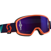 Scott Buzz MX Pro Motocross Goggle