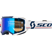 Fury Motocrossbrille