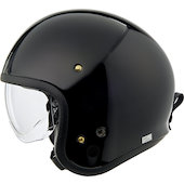 Shoei J.O Jethelm black
