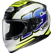 Shoei NXR integraalhelm