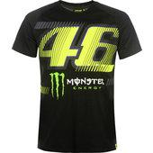 VR 46 Monza Line t-shirt