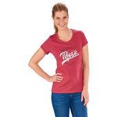 Vanucci Tifoso Sporty Damen T-Shirt
