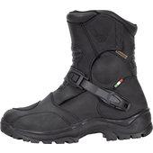 Vanucci VTB 19 Motorcycle Boots