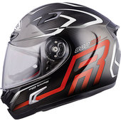 X-802RR Carbon full-face helmet