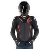 Alpinestars Atem V3 Leather combi jacket