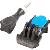 Fast Lock Slider Quick release adapter