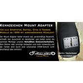 HEINZBIKES MOUNT ADAPTER