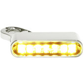 HeinzBikes LED front turn signal