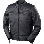 Highway 1 Light leather jacket