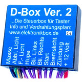 Joost Elektronikbox Version D