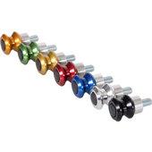 Kern-Stabi nottolini Alluminio, coppia