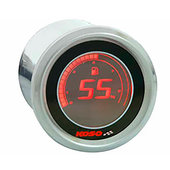 Koso digital fuel gauge
