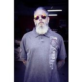 LETHAL THREAT POLO SHIRT