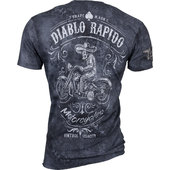 LETHAL THREAT T-SHIRT DIABOLO RAPIDO