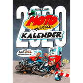 KALENDER 2020 GROSSFORMAT 420 X 594MM