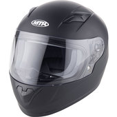 MTR S-12 KIDS MATT BLACK