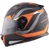 MTR S-13 Full-Face Helmet
