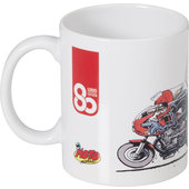 MOTOmania Becher Louis 80 Edition