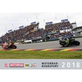 MOTORBIKE GRAND PRIX 2018