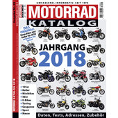 CATALOGUE MOTO 2018