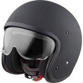 Nishua NJX-1 Jet helmet