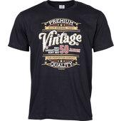 T-Shirt Premium Vintage