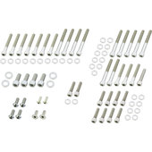Screws4bikes stainless-steel bolt kits for Harley-Davidson Sportster 883/1200