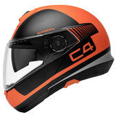 Schuberth C4 Legacy systeemhelm
