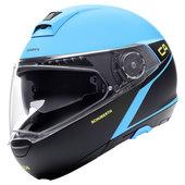 Schuberth C4 Spark Blue