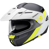 Schuberth E1 Gravity Yellow