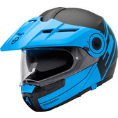 SCHUBERTH E1 RADIANT BLUE