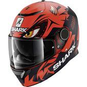 Shark Spartan Lorenzo Austrian GP
