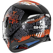 SHARK SKWAL SERIES 2