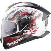 Shark Skwal 2 Switch Riders 1 Integralhelm