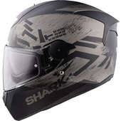 Shark D-Skwal Hiwo Full-Face Helmet