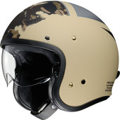 Shoei J.O Seafire TC-10 casque jet