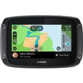 TomTom Rider 50 LSE GPS sat nav