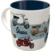 Mug Vespa