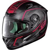 X-lite X-802RR Marquetry casco integrale