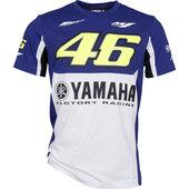 YAMAHA T-SHIRT ROSSI VR46