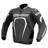 ALPINESTARS MOTEGI LEATHERJACKET